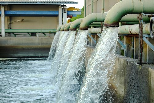 Racine, Wisconsin wants to take Great Lakes water
