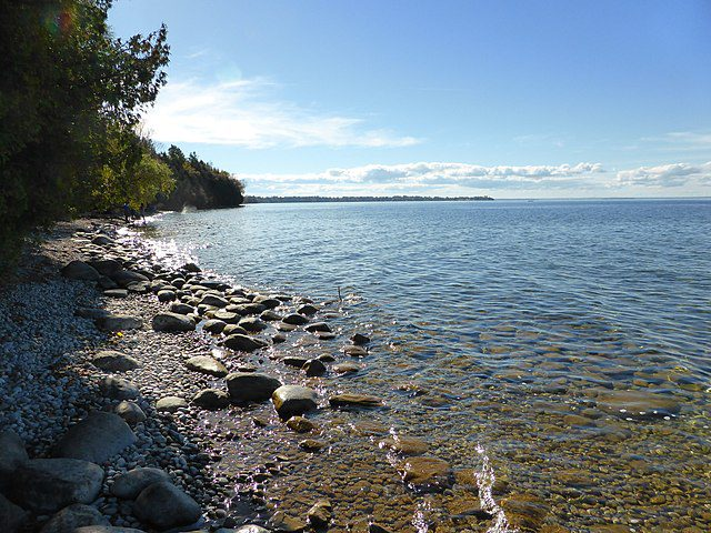 The Lake Simcoe Potection Plan is also undermined by Bill 66